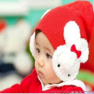 หมวกเด็ก H68-48