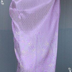 ผ้าถุงสำเร็จ เอว 30 NSK232 -2