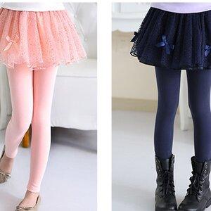 กางเกงกระโปรงเด็กหญิง P92-69