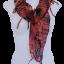 ผ้าพันคอ รับลมหนาว ชาวเหนือ (คละสี)