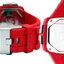 นาฬิกาข้อมือ ดีเซล Diesel Digital Viewfinder Silicone - Red Men's watch รุ่น DZ7276 thumbnail 3