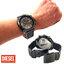 นาฬิกาข้อมือ ดีเซล Diesel Chronograph GMT Mens Watch รุ่น DZ4224 thumbnail 4