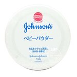 Johnson's Baby Powder 140 g.