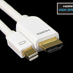 Prolink Mini DisplayPort to HDMI