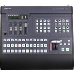 8 INPUT SD VIDEO MIXER / SWITCHER