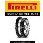 Scorpion XC MID HARD