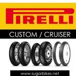 Pirelli Custom Cruiser