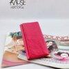 พร้อมส่ง กระเป๋าสตางค์ใบยาว MUSE สี ชมพู ใส่รูป 1 ใบ ใส่บัตร 18 ช่องเหรียญและแบงค์ ใช้ได้นาน สวยมากค่ะ