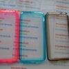 Case Asus Zenfone 2 ( ZE550ML/ZE551ML ) เคสนิ่มขอบสี