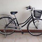 จักรยาน แม่บ้าน 3 เกียรดุม
