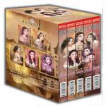 Boxset ชุด ต้องมนตร์มาเฟีย(Hypnotize Mafia 5 เล่ม)/,มิรา(ม่านโมรี)::สนพ.smartbook ***สนุกค่ะ แนะนำ (ลด 35%)