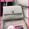 """Chanel Coco Caviar 11"""" กระเป๋าชาแนลโคโค่ คาร์เวียร์ **เกรดท๊อปพรีเมี่ยม***"""