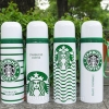 กระบอกน้ำร้อน-น้ำเย็นสตาร์บัคส์ High Grade Stainless Steel Starbucks