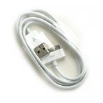 สาย usb cable ไอโฟน 4S 4G 3GS 3G 2G