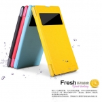 KALAIDENG OSCAR 2 PU flip Leather Case for SONY Xperia Z