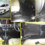 ผ้ายางปูพื้นรถยนต์ Honda City