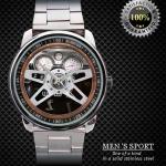 นาฬิกาแฟชั่น 3 D 1967 FORD MUSTANG SHELBY GT500 SPORT