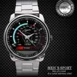 นาฬิกาแฟชั่น 3 D NEW KOENIGSEGG AGERA SPEEDOMETER