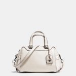 Preorder COACH Ace Satchel in Glovetanned Leather Style No: 37212