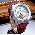 นาฬิกาข้อมือผู้ชาย automatic Kronen&Söhne KS020