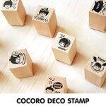 COCORO Deco Stamp