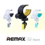REMAX RM-CO5 Car Air Vent Mount Holder Stand - Black