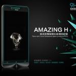 ASUS ZenFone 5  กระจกนิรภัย กันจอแตก กันรอย NILLKIN Amazing H