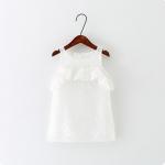 ชุดกระโปรง สีขาว แพ็ค 5 ชุด ไซส์ 7-9-11-13-15