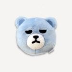 iKON - KRUNK HOT PACK PLUSH TOY [iKONCERT 2016 'SHOWTIME TOUR' MD]