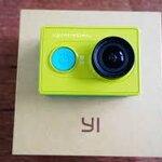 กล้อง Xaiomi Yi