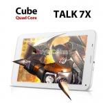 "Cube talk7X / Cube U51GT C4 7"" IPS MTK8382 Quad core ใส่ซิมโทรได้ 3G จอ 7 นิ้วราคาประหยัด"