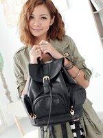 กระเป๋าแฟชั่น PG - 040 Brown (พร้อมส่ง)