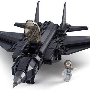 ทหาร (Soldier) S-0150 เครื่องบินรบ