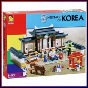 OXFORD-KH3362 งานแต่งงานเกาหลีย้อนยุค