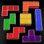 (พร้อมส่ง) โคมไฟตัวต่อ Tetris LED Light thumbnail 5