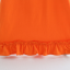 เสื้อ สีส้ม แพ็ค 5ชุด ไซส์ 90-100-110-120-130 thumbnail 4