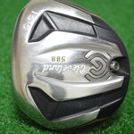CLEVELAND 588 15.5* 3 WOOD MATRIX OZIK 6Q3 FLEX R