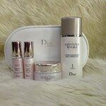 Dior Capture Gift Set 5 items + กระเป๋าสีขาว
