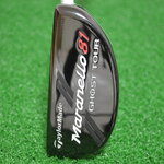 """TAYLORMADE GHOST TOUR MARANELLO 81 34"""" PUTTER"""