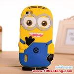 เคสมือถือ Case Huawei Honor 6 เคสนิ่ม 3D ตัวการ์ตูนน่ารักๆ แบบที่2