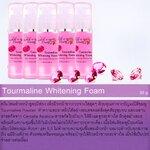 Tourmaline Whitening Foam