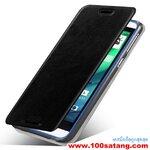 เคสมือถือ HTC Desire 820 ฝาพับเทกเจอร์หนังมันเงา PU สไตล์ MOFI แบบที่4