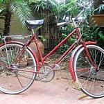 รถจักรยานโบราณ รถมอเตอร์ไซค์โบราณ รถยนต์โบราณ โมเดลรถต่างๆ