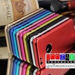 (152-1105)เคสมือถือไอโฟน case iphone 6 อลูมิเนียมหน้าหลัง