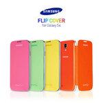 Samsung Genuine : Flip Case Cover For Samsung Galaxy S4, S IV, i9500