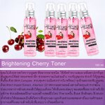 Brightening Cherry Toner