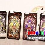 (152-1136)เคสมือถือไอโฟน Case iPhone 6 เคสเซเลอร์มูน