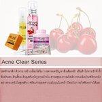 Acne Clear Series