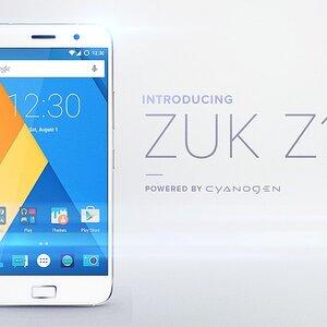ZUK Z1 - White