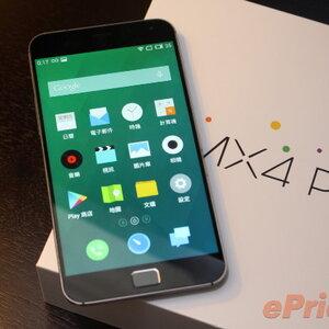 สินค้าPre Order : Meizu MX4 PRO 16GB เทา